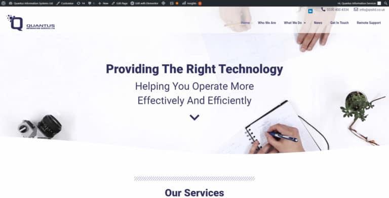 QIS Ltd